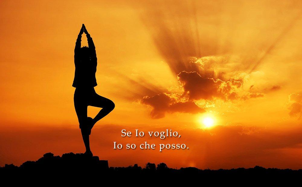 Benefici dello Yoga