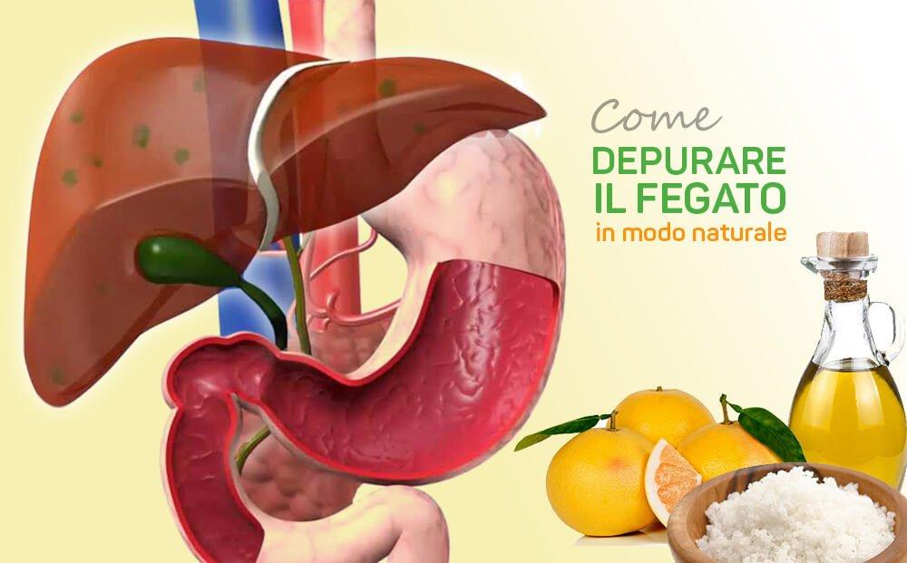 Depurare il Fegato - My-personaltrainer.it - Salute e ...