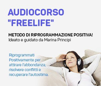 Audiocorso FreeLife