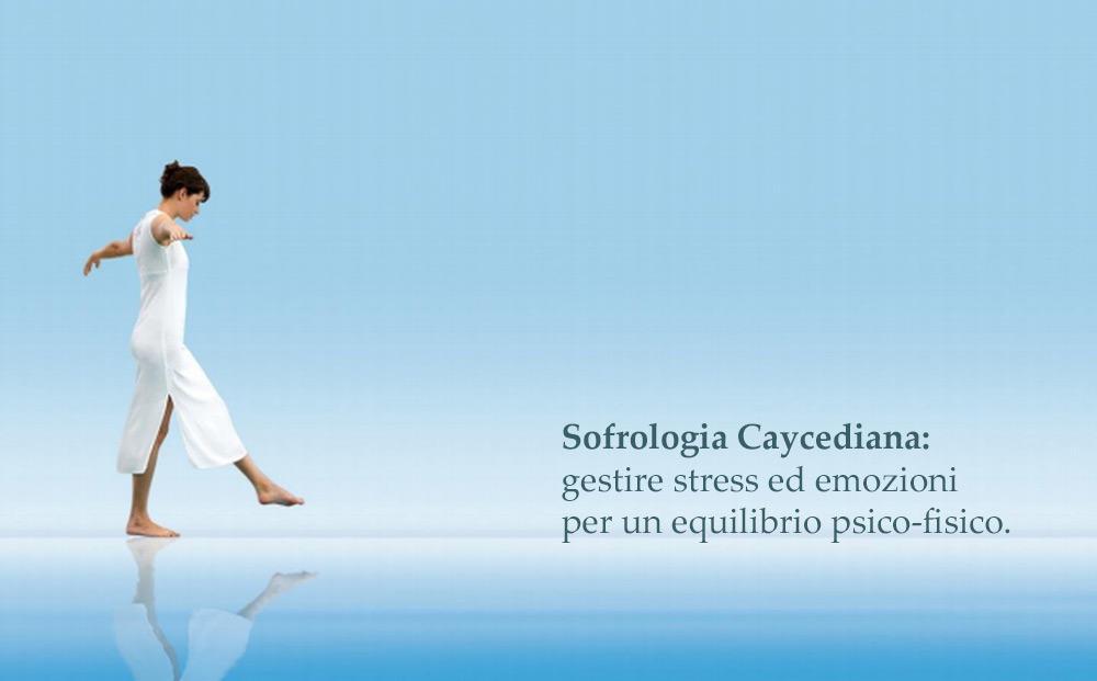 Sofrologia Caycediana