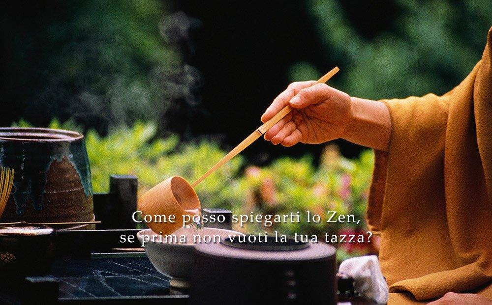 koan zen the filosofo