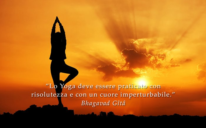 Benefici e tipi di yoga