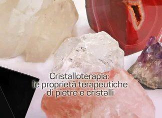 cristalloterapia pietre cristalli 1
