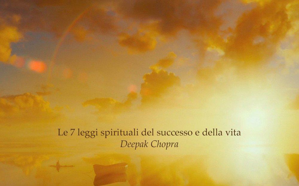 leggi spirituali