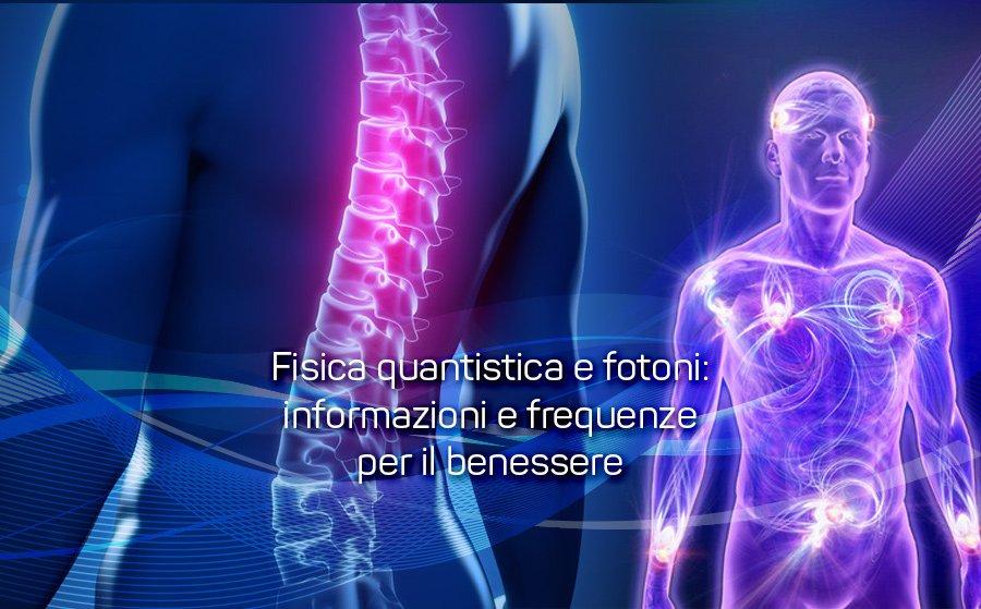Taopatch medicina quantisitca biofotoni