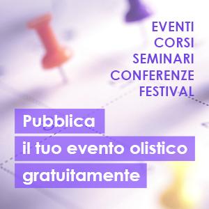 pubblica evento