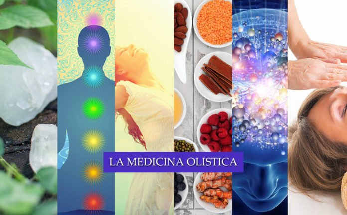 medicina olistica