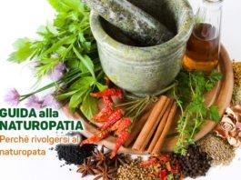 guida alla naturopatia