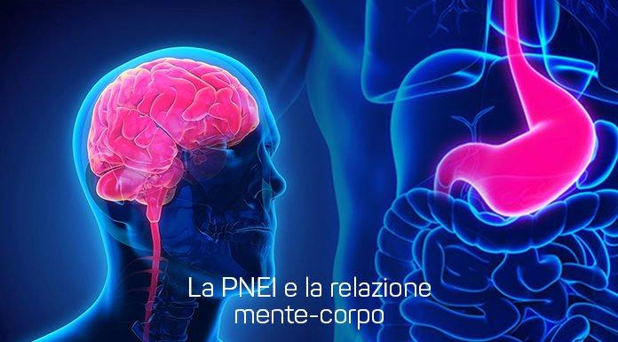 PNEI relazione mente corpo