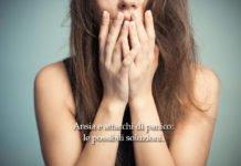 rimedi per ansia e attacchi di panico