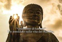 karma buddha