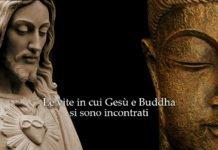 Gesù e Buddha