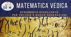 Matematica Vedica 28 novembre 2019 1