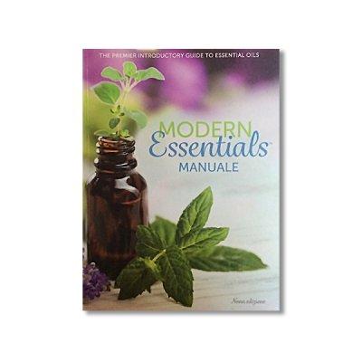 Handbook Modern Essentials