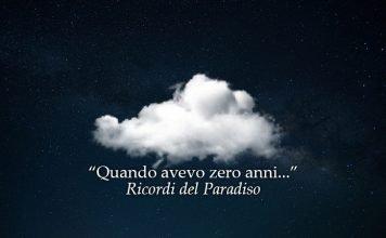 ricordi del paradiso