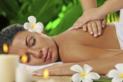 Massaggio TOP immagine
