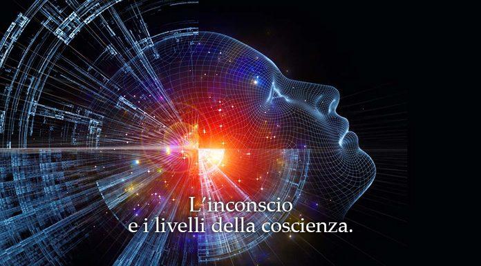 inconscio livelli coscienza