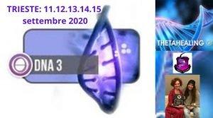 TRIESTE 11.12.13.14.15 settembre 2020