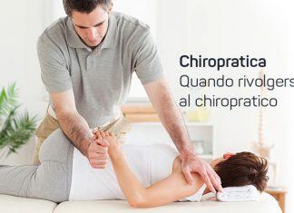 chiropratica chiropratico