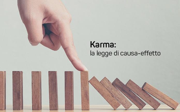 cos'è il karma