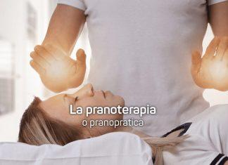 pranoterapia pranopratica