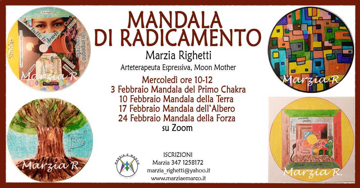 2021 Mandala Radicamento ev fb