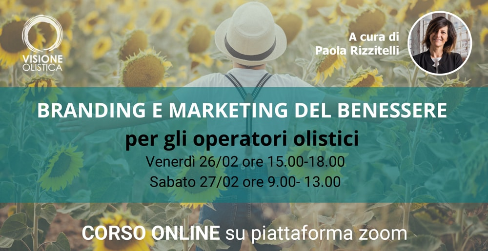 corso marketing operatore olistico