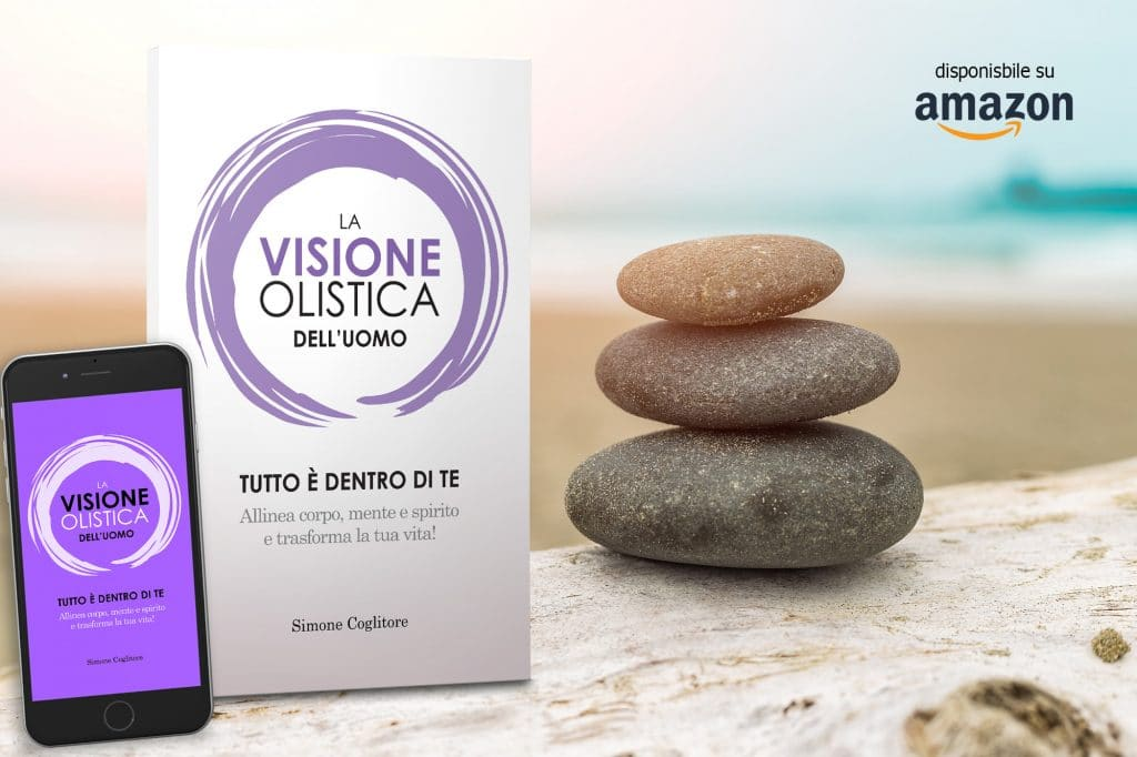 libro visione olistica