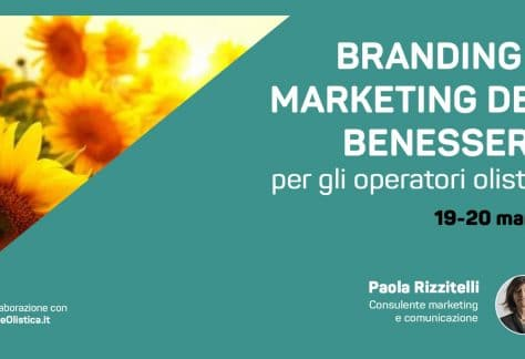 corso marketing per operatori olistici