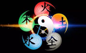 yin yang 5 elementi