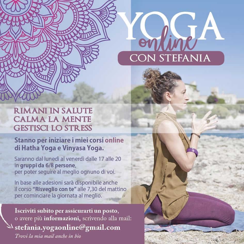 Post Stefania Yoga online4